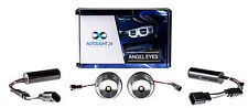 BMW 1er E87 E81 20 Watt LED Angel Eyes Cree Chip Marker Corona Ringe a2