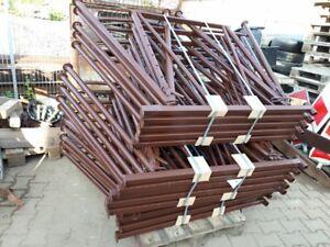 Gerüstbock höhenverstellbar 1,20 bis 1,95 m Faltgerüstböcke Tragkraft 1500 kg