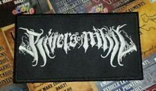 Rivers of Nihil patch