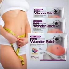 10 Pcs Korea Women Cosmetics Mymi Wonder Patch Belly Wing Abdomen Treatment