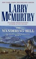 The Wandering Hill: The Berrybender Narratives, Bo