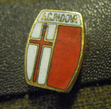 PINS SPILLA DA BAVERO - A.C. PADOVA - FOOTBALL - CALCIO -  ANNI '60 ( VP )