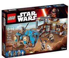 LEGO Star Wars Encounter on Jakku (75148) brand new, factory sealed