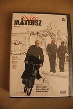 Ojciec Mateusz. Seria 2 (DVD) - POLISH RELEASE SEALED SERIAL POLSKI