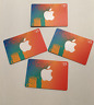 CANADIAN APPLE ITUNES CANADA CANADIAN ITUNES GIFT CARD MUSIC MOVIE APP TV $25