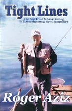 Tight Lines: The Best Trout & Bass Fishing in Massachusetts & New Hampshire