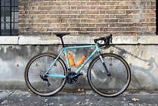 Stinner Custom Road / Cyclocross Cx Bike 55cm (m/l) Enve Fork, Chris King