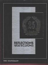 Duncan SC James F. Byrnes Academy yearbook 1992 South Carolina (Grades 12-K)