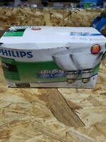 C17~Philips 90-Watt PAR38 Halogen Indoor/Outdoor Flood Light Bulb (2-Pack)