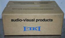 Eiki 8080 Usb Recorder & Cd Combo - Tape Recorder/Player + New +