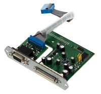 4x Port Rs 232 4056wn PCI Card Wincor Controller Touchscreeen Ba72 Ba73 Ba-73 A2