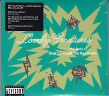 CD | Lovely Creatures-The Best of (1984-2014) von Nick Cave & The Bad | NEU!!!