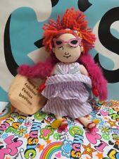 "Fancy Nancy Soft Plush Rag Doll 19"" Fashion"