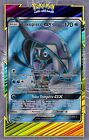 Tokopisco GX Full Art-SL3:Ombres Ardentes-133/147-Carte Pokemon Neuve Française