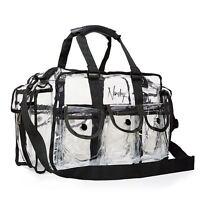 Nanshy Large Makeup Artist On Set Bag MUA Cosmetic Kit