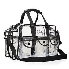 Nanshy grande trucco Artist sul set borsa MUA Cosmetico Kit