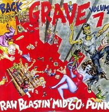Vol. 7-Back From The Grave - 2 DISC SET - Back From The Grave (2015, Vinyl NEUF)