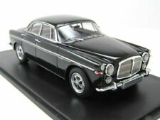 Neo Models NEO49557 1/43 Rover P5b Coupe Black 1971
