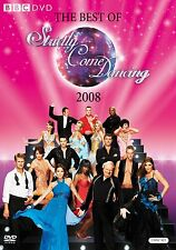Strictly Come Dancing - The Best Of Series 6 , 2008 (DVD,2 Disc Set)