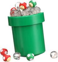 Epoch Super Mario Mushroom Balance Game Small size toy New
