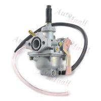 Carburetor Carb for HONDA XR50R 2000 2001 2002 2003 / CRF50F 2004 2005 2006 2007