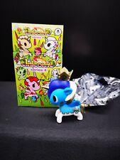 "RARE! Tokidoki Mystery Unicorno Series 4 KINGSLEY 2.5"" SDCC Vinyl Figure"