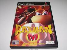 Rayman M PS2 PAL *Complete*