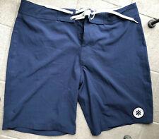 Maillot short de bain Quicksilver Boardriders EST 92 Bleu marine taille 31