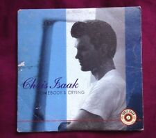 CHRIS ISAAK - SOMEBODY'S CRYING - CD SINGLE
