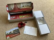 More details for tower of london ceramic poppy in original box