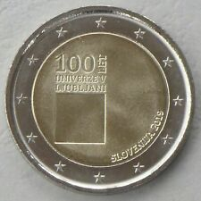 2 Euro Slowenien 2019 Universität Ljubljana unz.