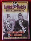Laurel et Hardy, les compagnons de la nouba, DVD N° 4