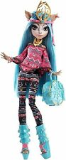 New Monster High Brand-Boo Students Isi Dawndancer Doll Free Expedited Shipping