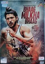 BHAAG MILKHA BHAAG 2 DISC COLLECTORS SET - BOLLYWOOD ORIGINAL DVD - FREE POST