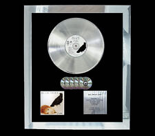 MYLENE FARMER L'AUTRE MULTI (GOLD) CD PLATINUM DISC