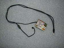 Modem Board + Cable 39T0495 3652B-RD02D110 T60M845.03 IBM LENOVO T61 T60 X61 X60