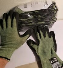 West Chester PosiGrip Work Gloves, Nitrile Dipped, Kevlar Steel Spandex Lined XL