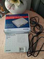 Arcor DSL StarterBox NTBA DSL Splitter Analog-Wandler NT1Plus-Arcor2 neuwertig