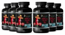 "Potency For Men - ""Make My PEpPEr Big"" - Healthy Blood Circulation - 360 Tablets"