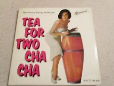 Vinyl7 The Tommy Dorsey Orchestra Tea For Two Cha Cha German Press 1959 sehr gut