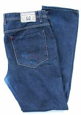 People Vs. West Mens Jeans Dark Wash Size 40 x 36 Made in USA