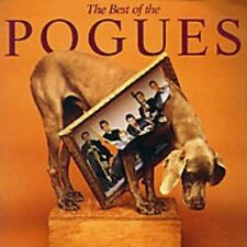 The Pogues - Best of [New CD]