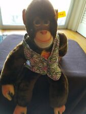 "Steiff ""Jocko the Monkey"" stuffed animal"