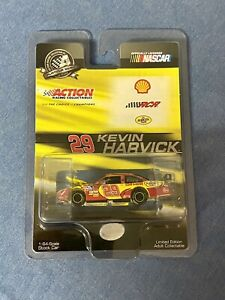 2008 #29 Kevin Harvick Shell Pennzoil COT 1/64 Action NASCAR Diecast NIP