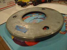 Thorens TD-125 MK II Parting Out Original Platter