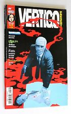 VERTIGO PRESENTA n. 36 Magic Press 2004 HELLBLAZER FABLES FILTH 100 BULLETS