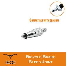 Bicycle Brake Bleeding Tool Bleed Adapter For RockShox Reverb 1X Remote