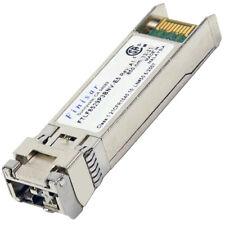 Original Finisar FTLF8529P3BNV-E5 FC SFP+ Transceiver 16 Gbps FC Short Wave
