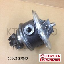 Toyota Turbocharger Core Assembly CT9 Corolla 17202-27040 / 17201-27040