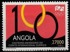 Angola postfris 1994 MNH 981 - Olympische Spelen 100 Jaar